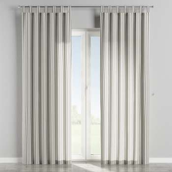 Kilpinio klostavimo užuolaidos 130 × 260 cm (plotis × ilgis) kolekcijoje Quadro, audinys: 136-12