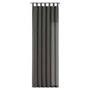 Kilpinio klostavimo užuolaidos 130 x 260 cm (plotis x ilgis) kolekcijoje Quadro, audinys: 136-14