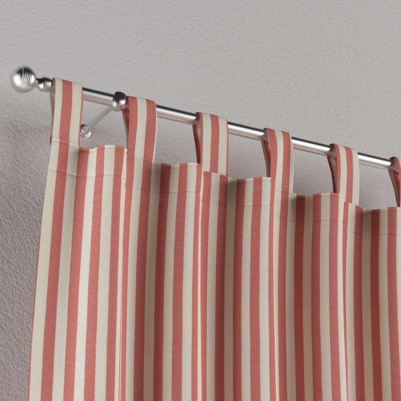 Záves na pútkach V kolekcii Quadro, tkanina: 136-17