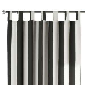 Gardin med stropper 130 x 260 cm fra kollektionen Comics, Stof: 137-53
