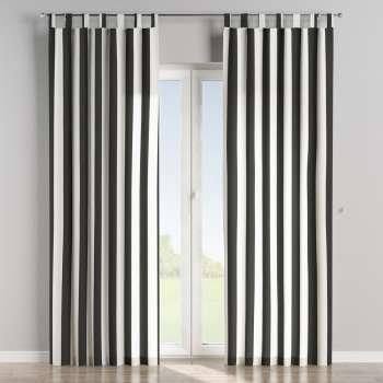 Gardin med hällor 1 längd 130 x 260 cm i kollektionen Comics , Tyg: 137-53