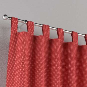 Tab top curtains 130 x 260 cm (51 x 102 inch) in collection Ashley, fabric: 137-50