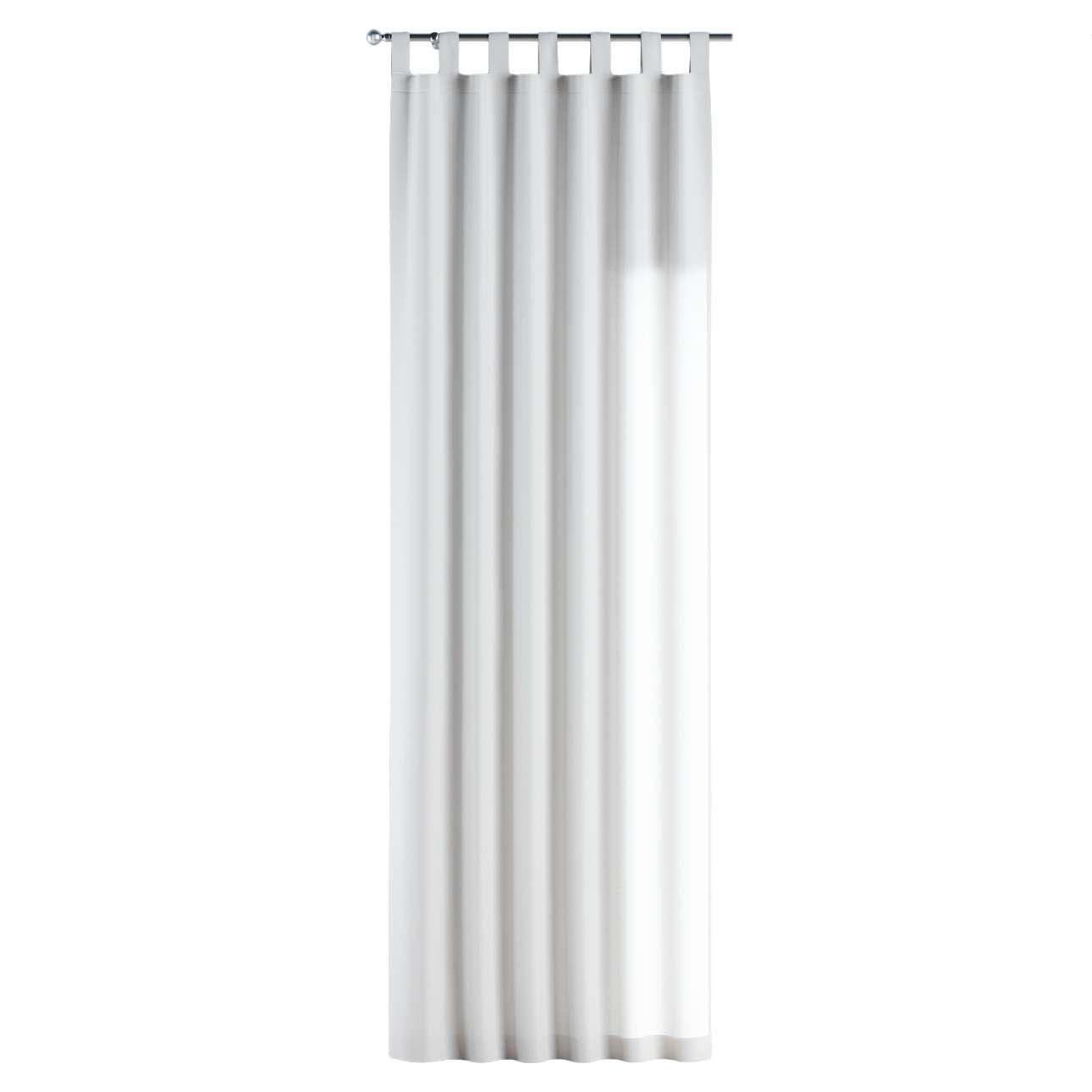 Gardin med stropper 1 stk. 130 × 260 cm fra kolleksjonen Comics, Stoffets bredde: 139-00