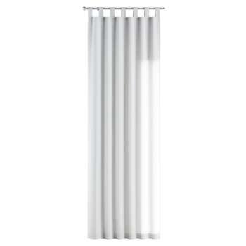Gardin med hällor 1 längd 130 x 260 cm i kollektionen Comics , Tyg: 139-00