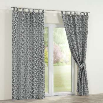Tab top curtains 130 × 260 cm (51 × 102 inch) in collection SALE, fabric: 138-20