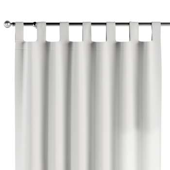 Tab top curtains 130 x 260 cm (51 x 102 inch) in collection Panama Cotton, fabric: 702-34