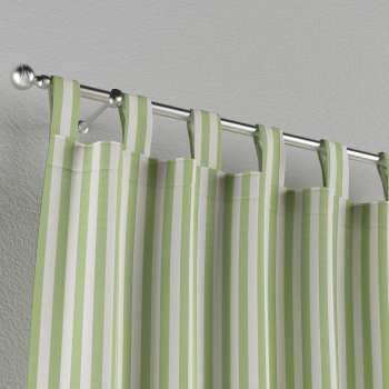 Tab top curtains 130 x 260 cm (51 x 102 inch) in collection Quadro, fabric: 136-35