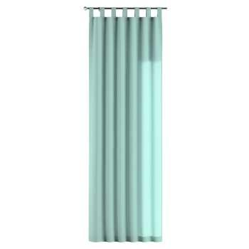Kilpinio klostavimo užuolaidos 130 × 260 cm (plotis × ilgis) kolekcijoje Loneta , audinys: 133-32