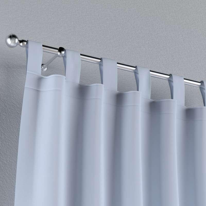 Záves na pútkach V kolekcii Loneta, tkanina: 133-35