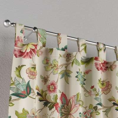 Záves na pútkach V kolekcii Londres, tkanina: 122-00
