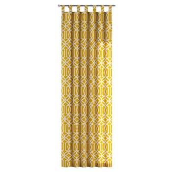 Kilpinio klostavimo užuolaidos 130 × 260 cm (plotis × ilgis) kolekcijoje Comics Prints, audinys: 135-09