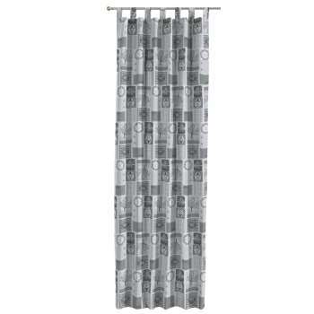 Tab top curtains 130 x 260 cm (51 x 102 inch) in collection SALE, fabric: 630-20