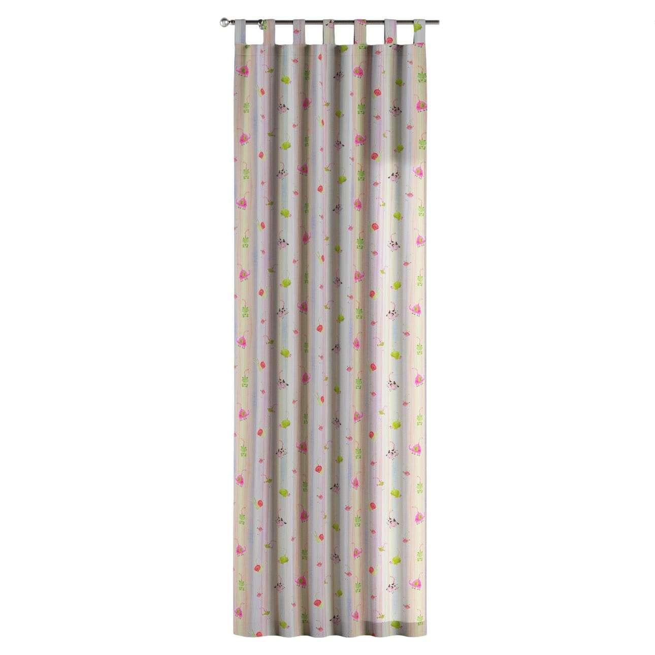Füles függöny a kollekcióból Little World Lakástextil, Dekoranyag: 151-05