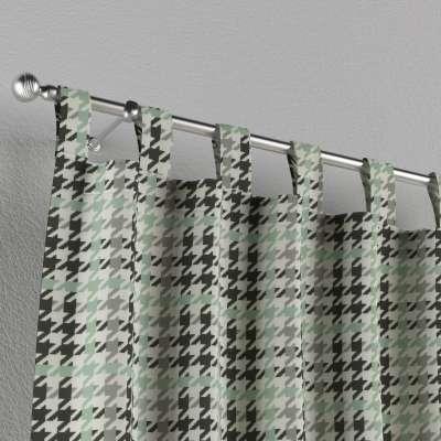 Zasłona na szelkach 1 szt. w kolekcji do -50%, tkanina: 137-77