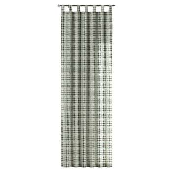 Kilpinio klostavimo užuolaidos 130 x 260 cm (plotis x ilgis) kolekcijoje Brooklyn, audinys: 137-77