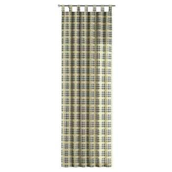 Gardin med stropper 1 stk. fra kolleksjonen Brooklyn , Stoffets bredde: 137-79