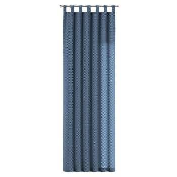Gardin med hällor 1 längd 130 x 260 cm i kollektionen Brooklyn , Tyg: 137-88