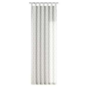 Gardin med hällor 1 längd 130 x 260 cm i kollektionen Comics , Tyg: 137-85