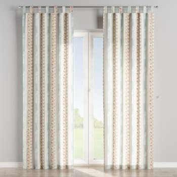 Tab top curtains 130 × 260 cm (51 × 102 inch) in collection Ashley, fabric: 140-20