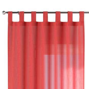 Zasłona na szelkach 1 szt. 1szt 130x260 cm w kolekcji Romantica, tkanina: 128-02