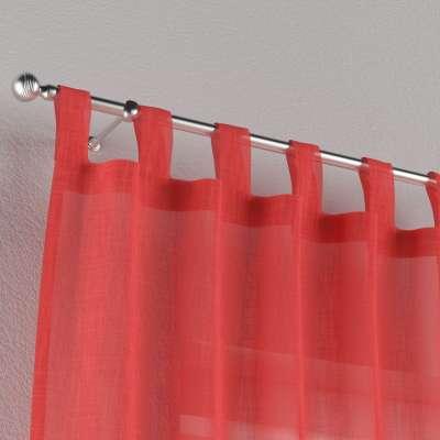 Záves na pútkach V kolekcii Výpredaj, tkanina: 128-02