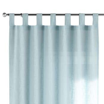 Tab top curtains 130 x 260 cm (51 x 102 inch) in collection Romantica, fabric: 128-06