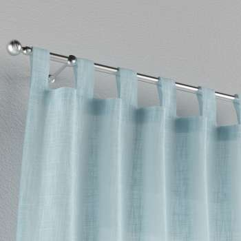 Tab top curtains in collection Romantica, fabric: 128-06