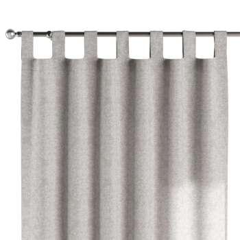 Gardin med hällor 1 längd 130 x 260 cm i kollektionen Venice - NYHET, Tyg: 140-49