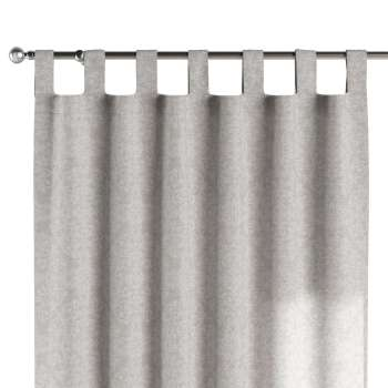 Tab top curtains 130 x 260 cm (51 x 102 inch) in collection Venice, fabric: 140-49