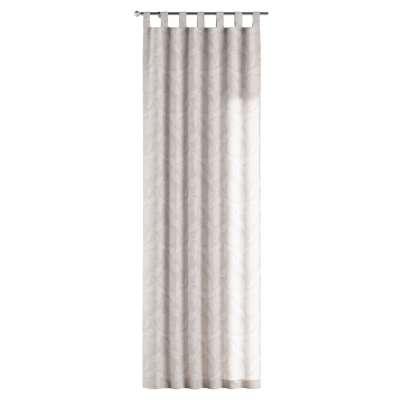 Zasłona na szelkach 1 szt. w kolekcji Venice, tkanina: 140-51