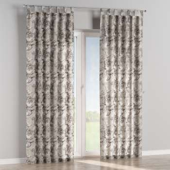 Tab top curtains in collection Freestyle, fabric: 140-82
