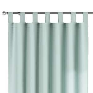Gardin med stropper 1 stk. 130 x 260 cm fra kolleksjonen Cotton Panama, Stoffets bredde: 702-10