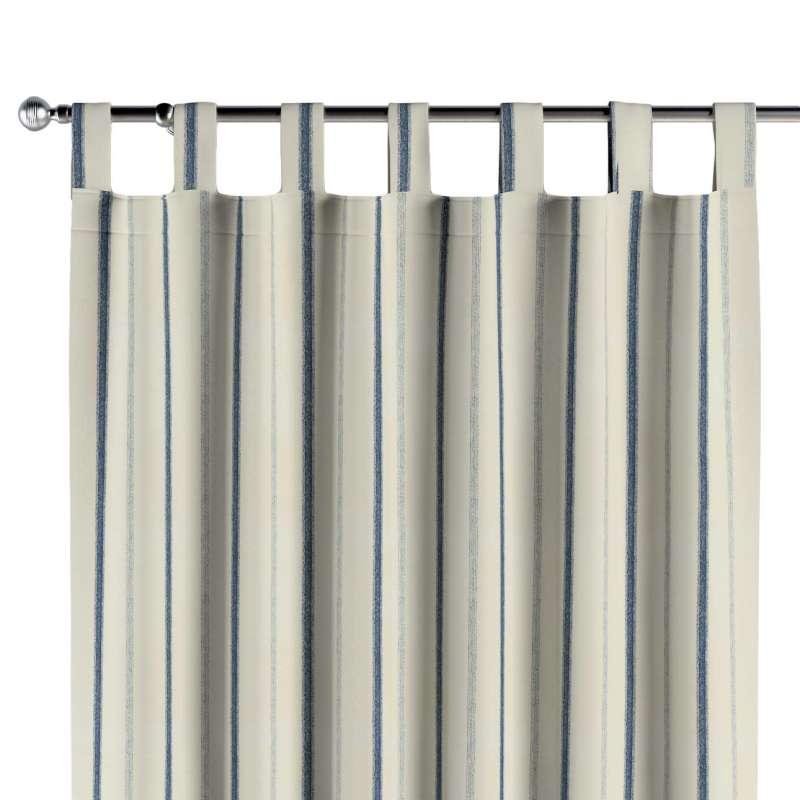 Gardin med stropper 1 stk. fra kolleksjonen Avinon, Stoffets bredde: 129-66
