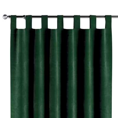 Gardin med stropper 1 stk.