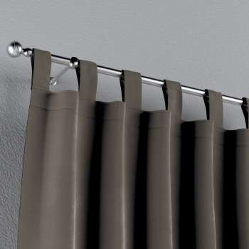 Füles függöny a kollekcióból Velvet  Lakástextil, Dekoranyag: 704-19