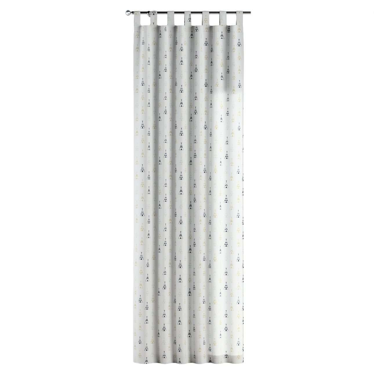 Füles függöny a kollekcióból Adventure Lakástextil, Dekoranyag: 141-84