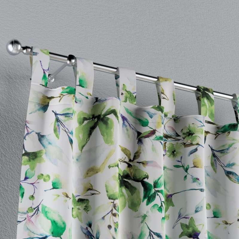 Záves na pútkach V kolekcii Velvet, tkanina: 704-20