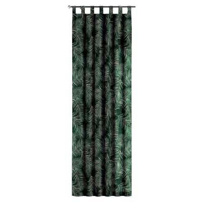Gardin med stropper 1 stk. fra kolleksjonen Velvet, Stoffets bredde: 704-21