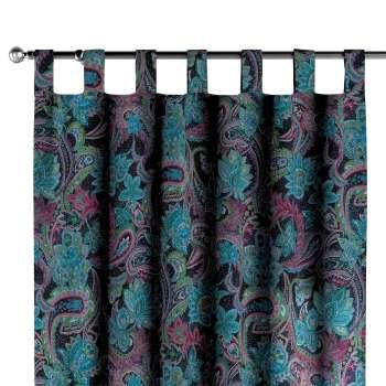 Füles függöny a kollekcióból Velvet  Lakástextil, Dekoranyag: 704-22
