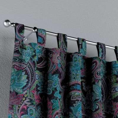 Záves na pútkach V kolekcii Velvet, tkanina: 704-22