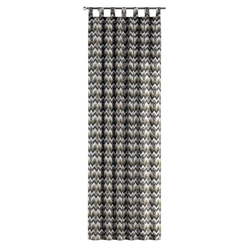 Záves na pútkach V kolekcii Modern, tkanina: 141-88