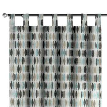 Füles függöny a kollekcióból Modern Lakástextil, Dekoranyag: 141-91