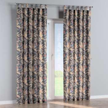 Füles függöny a kollekcióból Gardenia Lakástextil, Dekoranyag: 142-19