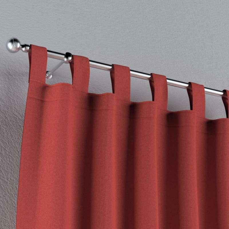 Záves na pútkach V kolekcii Edinburg, tkanina: 142-33
