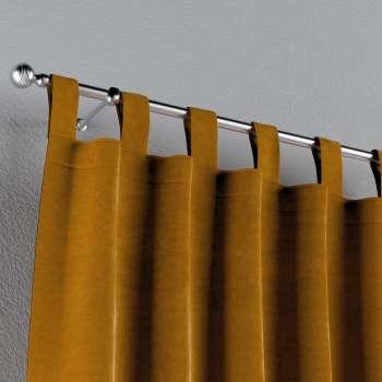Füles függöny a kollekcióból Velvet  Lakástextil, Dekoranyag: 704-23