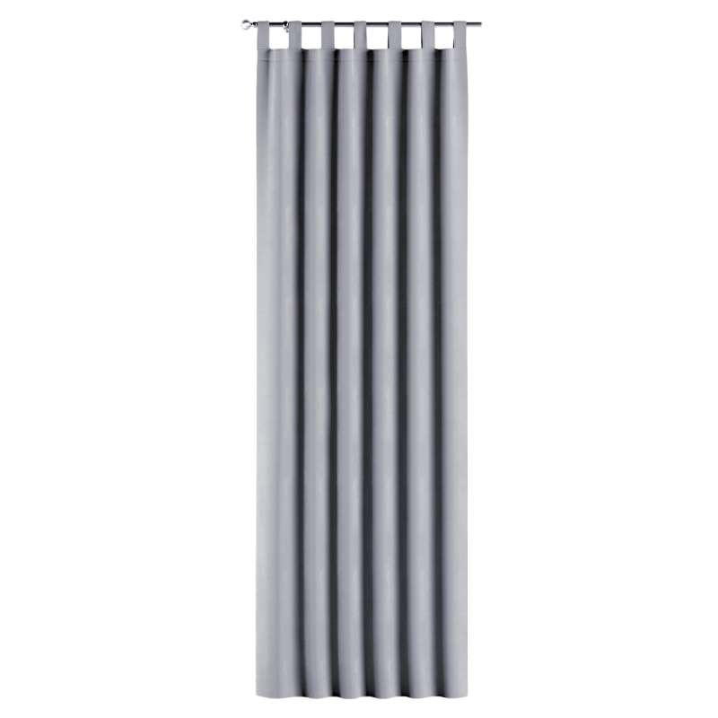 Gardin med stropper 1 stk. fra kollektionen Velvet, Stof: 704-24