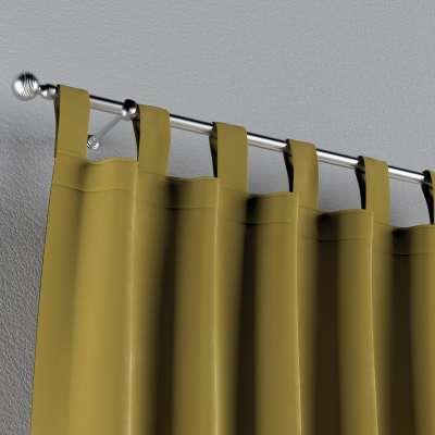 Záves na pútkach V kolekcii Velvet, tkanina: 704-27