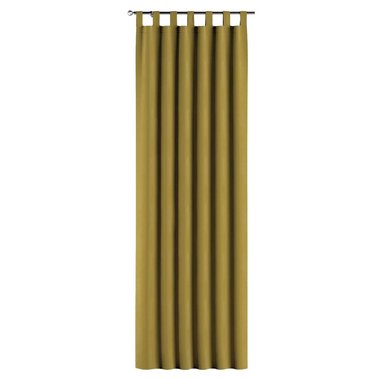 Füles függöny a kollekcióból Velvet  Lakástextil, Dekoranyag: 704-27