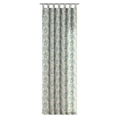 Tab top curtains in collection Magic Collection, fabric: 500-04