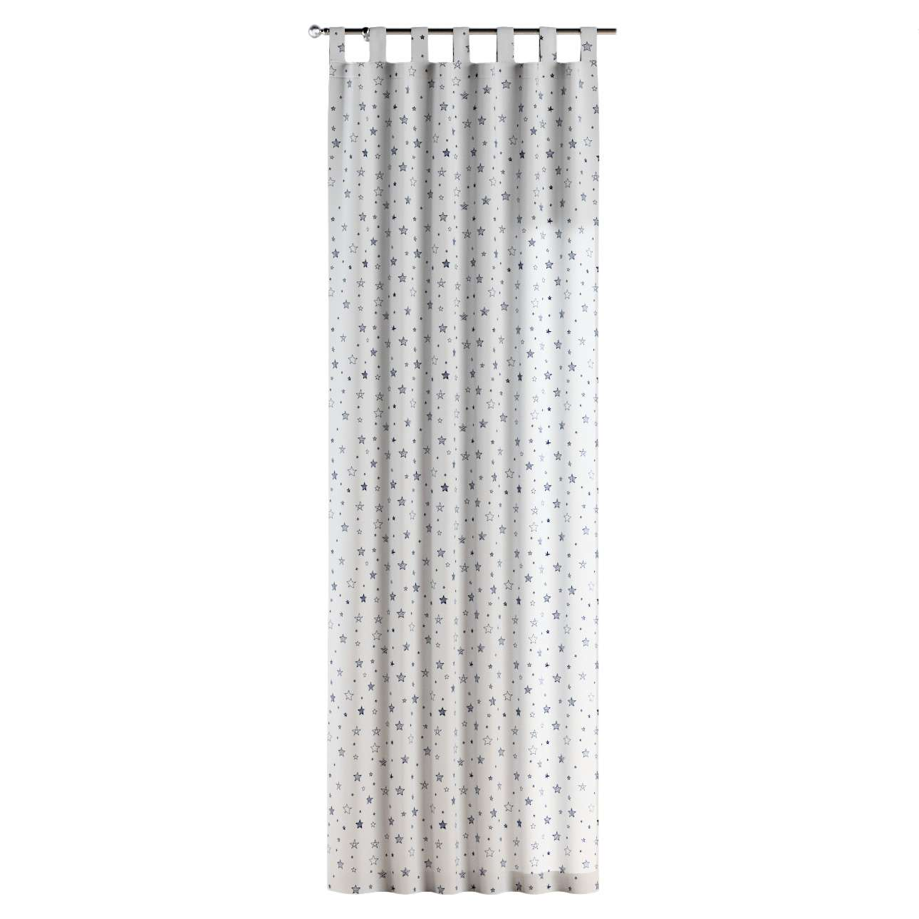Tab top curtains in collection Magic Collection, fabric: 500-08